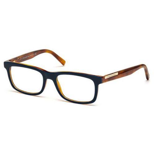 Okulary Korekcyjne Ermenegildo Zegna EZ5030 092, kup u jednego z partnerów