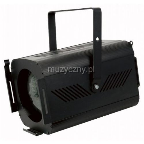 Showtec stage beam mkii 650/1000 reflektor pc