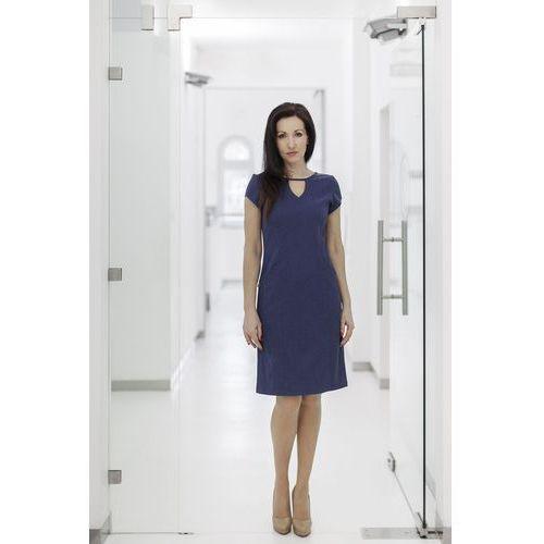 55f68c2fbd1a6 Suknie i sukienki Długość: midi, ceny, opinie, sklepy (str. 1 ...