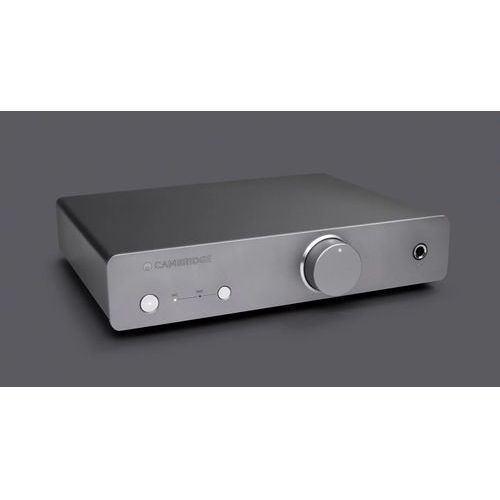 Cambridge duo - mm - srebrny marki Cambridge audio
