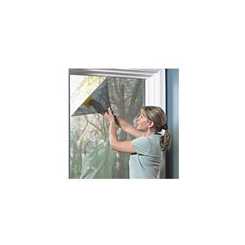 Folia okienna refleksyjna lux sputter 35 ( nickel/chrom) szer.1,52 m marki Armolan