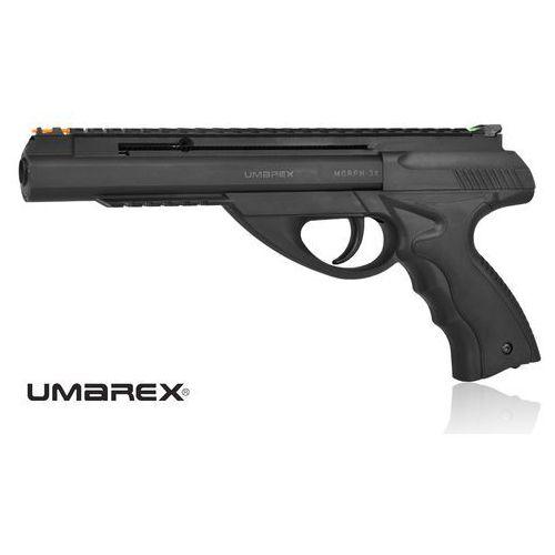 Wiatrówka pistolet UMAREX MORPH, 5.8172