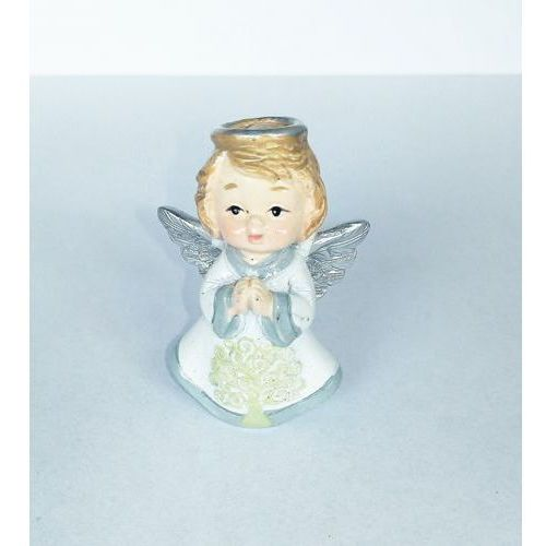Praca zbiorowa Figurka aniołek 0988