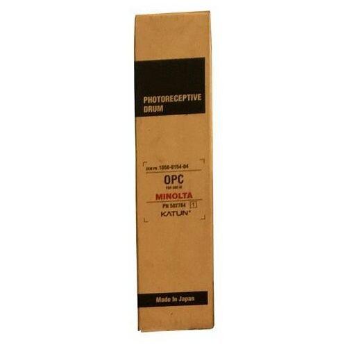 Katun Wyprzedaż toner zamiennik minolta 1050-0154-04 pn502784 do minolta ep2100 ep3120 ep3150 | 21 500 str. | czarny black, pudełko otwarte