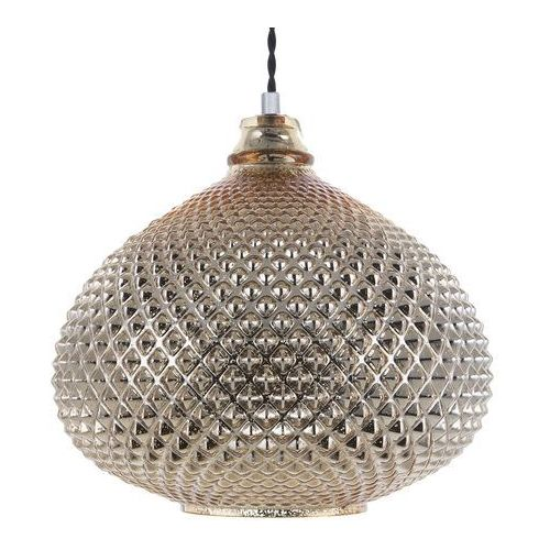 Lampa wisząca złota madon marki Beliani