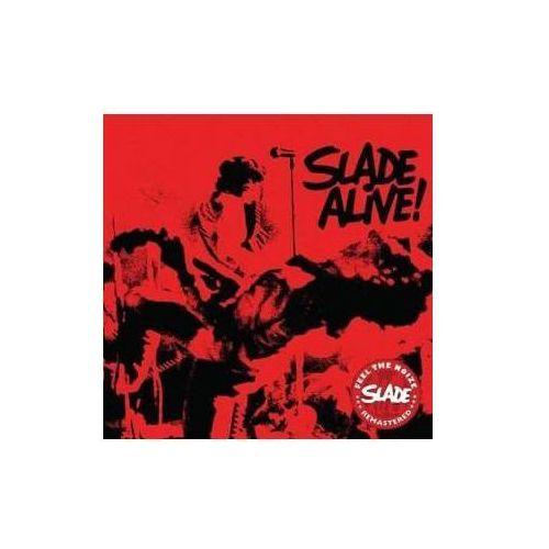 Union square music Alive! (0698458940322)