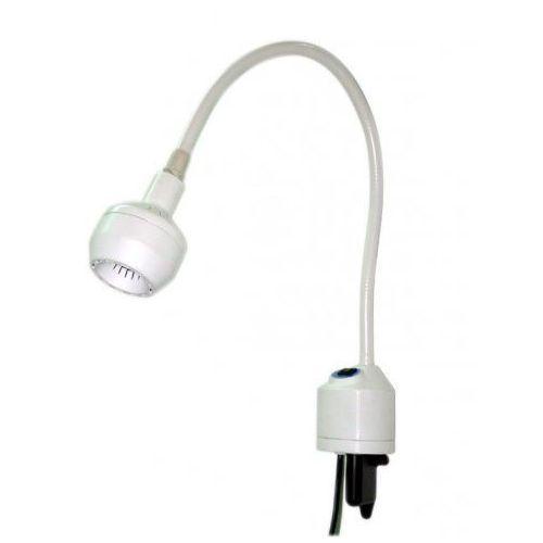 Ultra-viol Lampa diodowa ordisi flh2 naścienna z długą szyją ultraviol