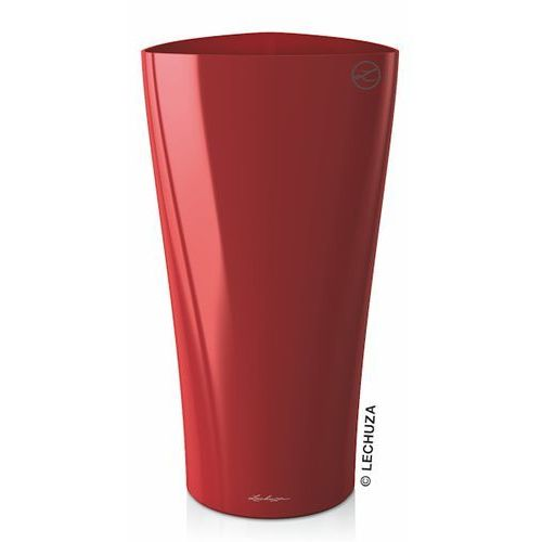 Lechuza Donica delta 30 | 40 czerwona scarlet red