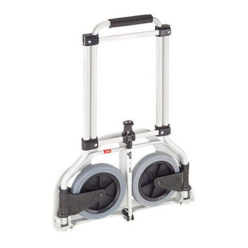 Wielofunkcyjny, składany wózek TROLLEY SLIM, WENKO (4008838336687)