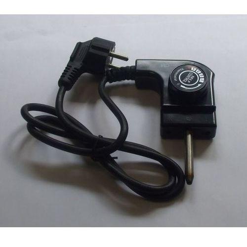 No Przewód z termostatem do patelni elektrycznej clatronic / bomann