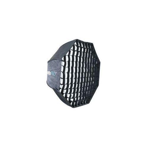 Phottix pro easy up hd umbrella octa softbox z siatką 80 cm (4894609824848)