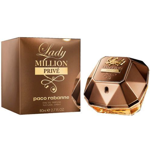 Paco Rabanne Lady Million Prive Woman 80ml EdP