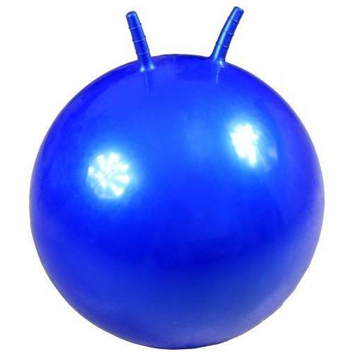 Allright Piłka gimnastyczna z uszami 55 cm / gwarancja 24m / negocjuj cenę!