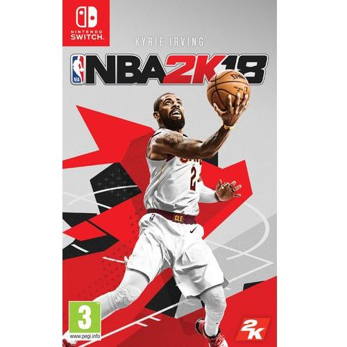 2k games Nba 2k18 ns