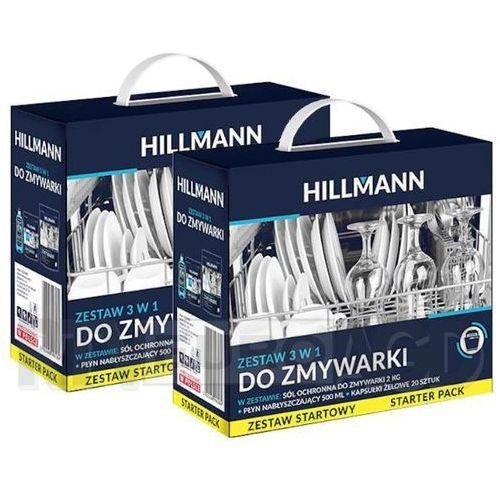 HILLMANN AGDZM05 x 2 (0000001198831)