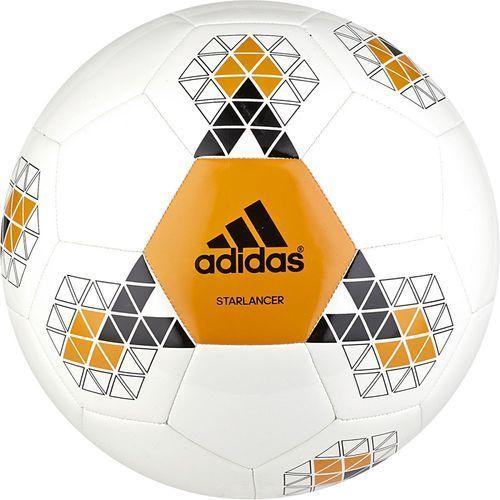 Adidas Piłka nożna ac5543 r.3 starlancer (rozmiar 3) + zamów z dostawą jutro!