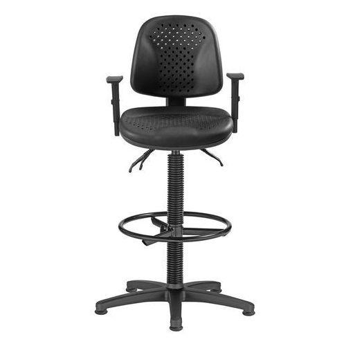 Nowy styl Krzesło specjalistyczne labo r26s ts06 ring base