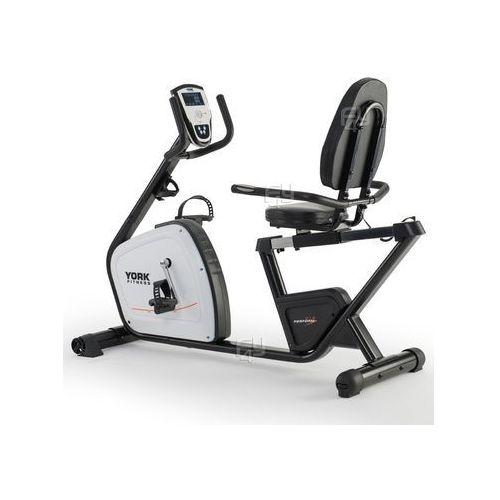 C215 marki York Fitness - rower treningowy
