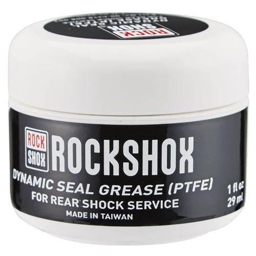 RockShox Gabelfett przezroczysty 2018 Lubrykanty (0710845748752)