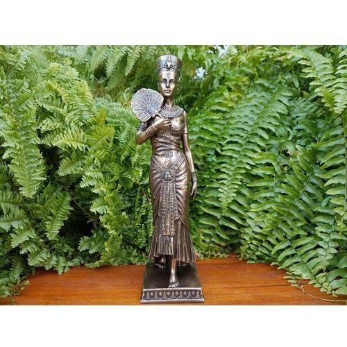 Veronese Egipska królowa z wachlarzem (wu75655a4)