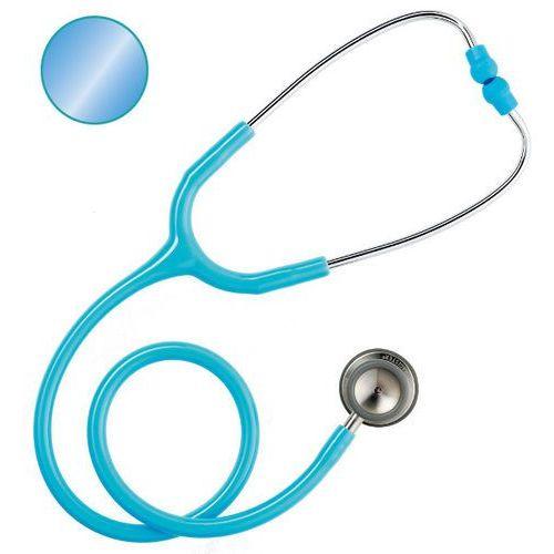 Stetoskop pediatryczny SPENGLER Magister Pediatric - błękitny (3700446009137)