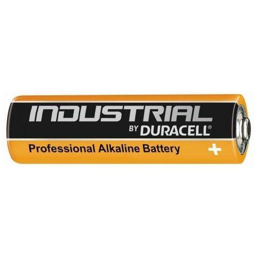 40 x bateria alkaliczna industrial lr6 aa marki Duracell