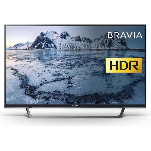 TV LED Sony KDL-49WE660