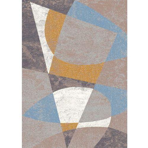 Dywan Agnella Soft Malba Gold/Złoty 133x190