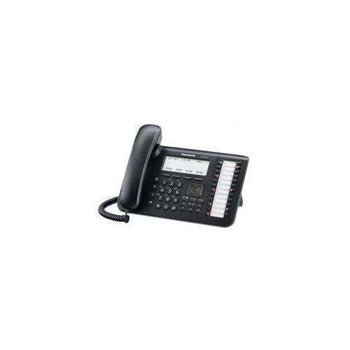 Panasonic KX-DT546 czarny