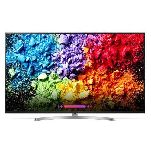 TV LED LG 75SK8100 - BEZPŁATNY ODBIÓR: WROCŁAW!