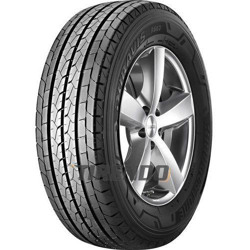 Bridgestone Duravis R660 ( 205/65 R16C 103/101T 6PR ), kup u jednego z partnerów