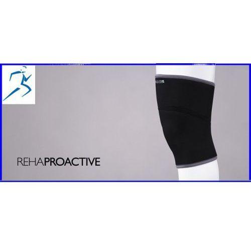 Stabilizator stawu kolanowego ERH-35/M, seria Rehaproactive AD