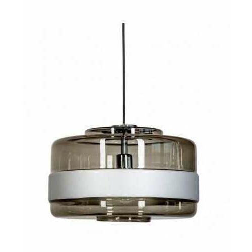 4 concepts umbriel anthracite wide z203110000 lampa wisząca zwis 1x60w e27 srebrny marki 4concepts