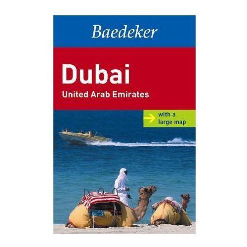 Dubaj Zjednoczone Emiraty Arabskie Baedeker Dubai United Arab Emirates Guide