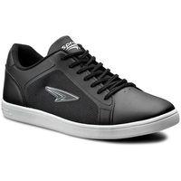 Sneakersy - mp07-16907-01 czarny marki Sprandi