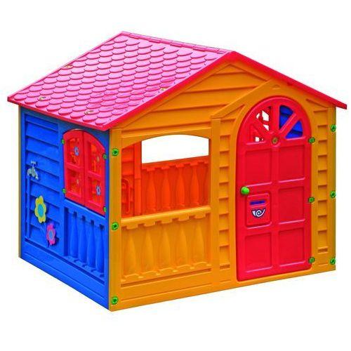 Marian plast domek happy house play (7290100903605)