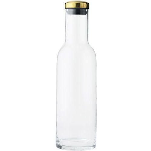 Karafka na wodę Menu mosiężna zatyczka (4680839), 4680839
