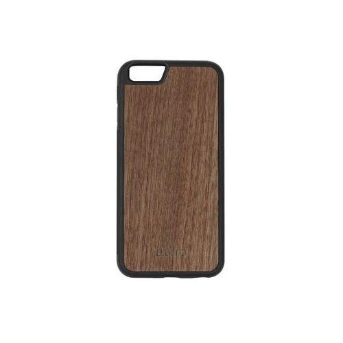 Apple iPhone 6 - etui na telefon Wood Case - orzech amerykański, ETAP138EWODORA000