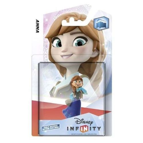Disney infinity Figurka anna (frozen) (8717418381264)