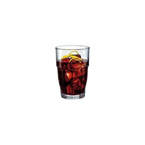 Bormioli rocco Szklanka wysoka rock bar 370ml