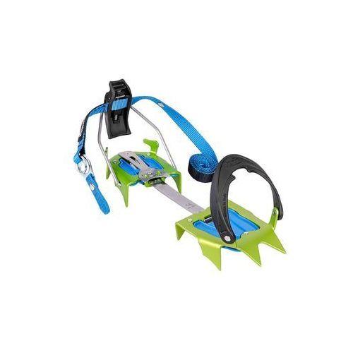 Climbing technology Lekkie raki snow flex - półautomatyczne (8057733301845)