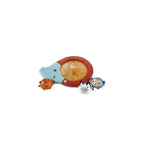 - zabawki kąpielowe 5o34ps marki Fisher price