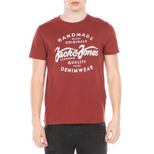Jack & Jones New Raffa Koszulka Czerwony S