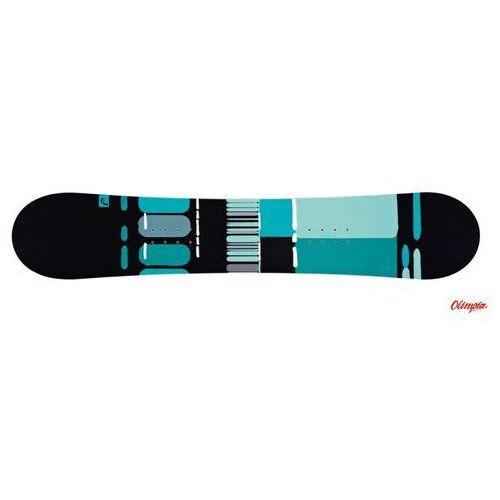 Head Deska snowboardowa pride + wiązanie head nx fay black 2016/17