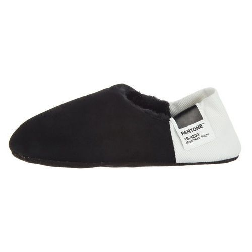 Pantone universe™  chill-out house slippers czarny 36