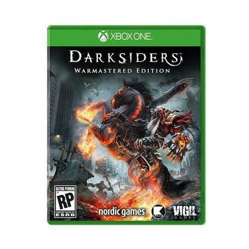 OKAZJA - Darksiders Warmaster Edition (Xbox One)