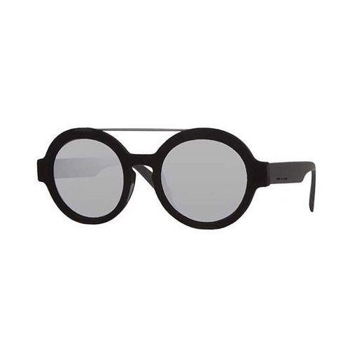 Okulary słoneczne  ii 0913v i-plastik velvet 009/000 marki Italia independent