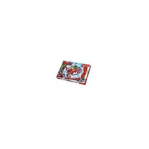 Trefl Puzzle 15 magic decor. avengers puzzle swiecace w ciemnosci (5900511146127)