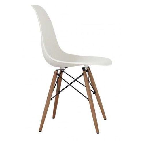 Malodesign Krzesło lolland biały
