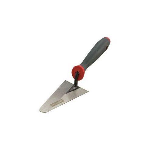 Kielnia sztukatorska stalowa 160mm, rączka dwuskładnikowa, proline 61589 marki Profix